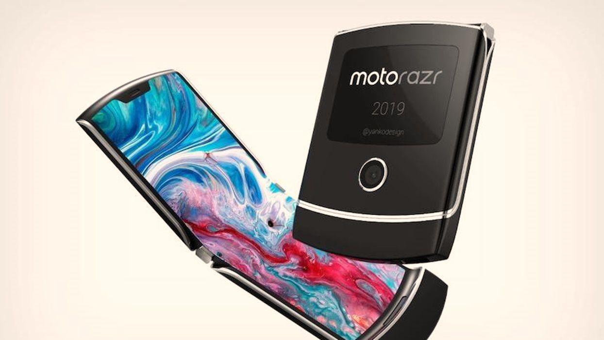 motorola razr dobravel deve ser anunciado oficialmente no dia 13 de novembro - Retrospectiva: Relembre tudo sobre o mundo tech em 2019