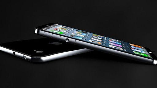 iPhone 6 terá tela de 4.8 polegadas, diz analista