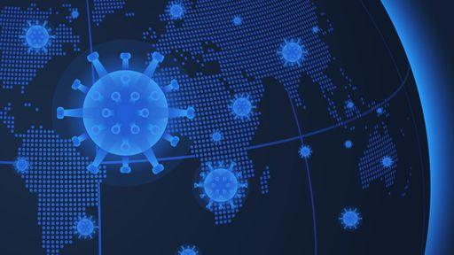 Coronavírus: plataforma brasileira informa risco de COVID-19 em cada região