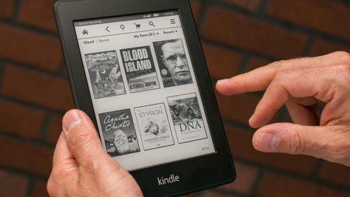 Análise: Kindle Paperwhite recebe update discreto, mas facilita vida de leitores