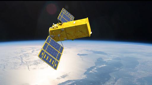 Imagens do satélite Amazonia-1 já estão disponíveis — e qualquer um pode acessar