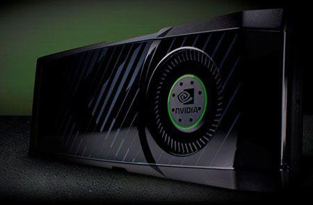 Nvidia GTX 680 com CUDA