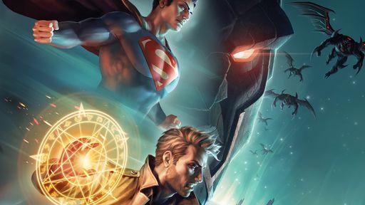 Crítica | Justice League Dark: Apokolips War encerra com louvor trama estendida