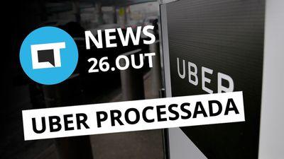 Samsung Pay chega ao Galaxy J5 Pro e J7 Pro; Uber é processada por discriminação