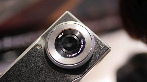 Especial: smartphones diferentes e bizarros (parte 2): cameraphones