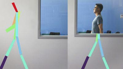 """Conheça a inteligência artificial que consegue """"enxergar"""" através das paredes"""