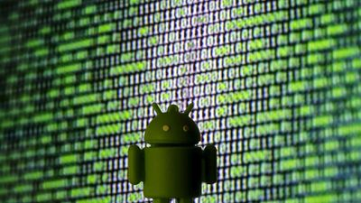 Falha no Android permite gravar tela do smartphone sem que o usuário veja