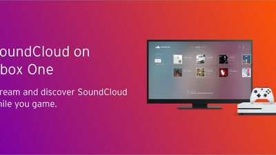 Aplicativo do SoundCloud é disponibilizado para Xbox One