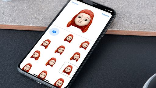 Como colocar Memojis como foto de contatos no iPhone