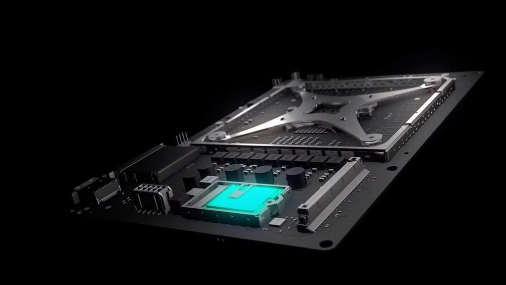 SSD personalizado do Xbox Series X é um dos pilares da Velocity Architeture, mas não o único