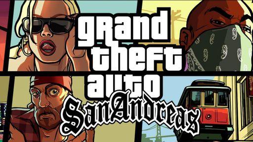 Os melhores mods de GTA San Andreas