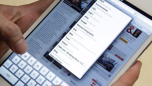 Para alguns tablets, o iPad mini pode representar uma grande ameaça