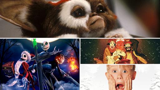 10 filmes que você precisa assistir no Natal