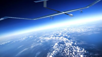 Reino Unido pretende quebrar recorde com aviões movidos a energia solar