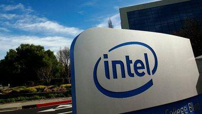 Intel anuncia crescimento anual de 9% em suas receitas e bate recorde