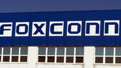 Foxconn registra queda nos lucros pelo segundo trimestre consecutivo
