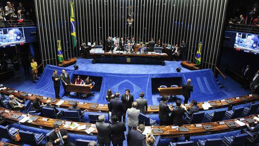 Senado aprova PEC que isenta impostos de games e consoles produzidos no Brasil