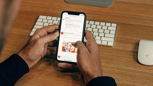 Como mudar o teclado padrão do iPhone
