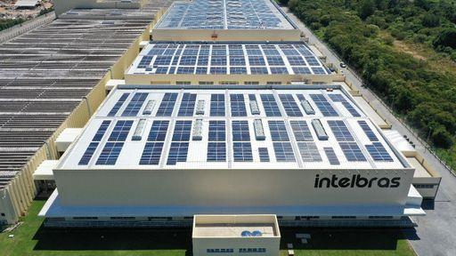Intelbras é a primeira empresa a fabricar dispositivos 5G no Brasil