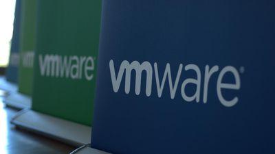VMware lança pacote de softwares para nuvem pública