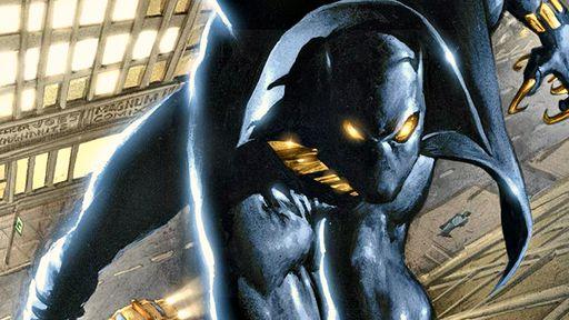 As 10 melhores histórias em quadrinhos do Pantera Negra