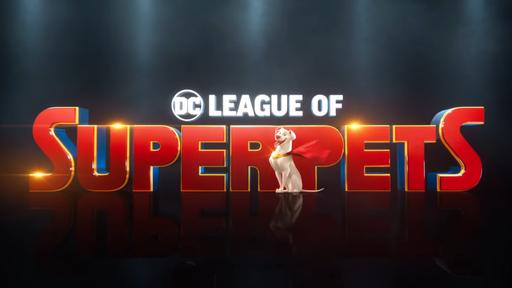 Liga dos Super Pets da DC terá vozes de Keanu Reeves, Dwayne Johnson e mais