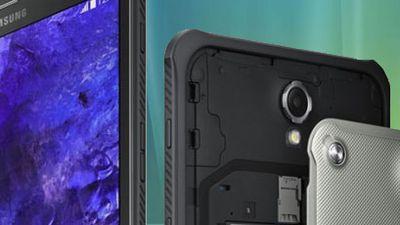 IFA 2014: Samsung anuncia Galaxy Tab mais resistente para usuários corporativos