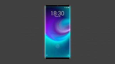 Conheça o Meizu Zero, primeiro smartphone sem entradas e sem notch