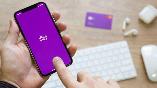 Nubank: como configurar a impressão digital para entrar no app