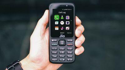 Google investe US$ 22 milhões em sistema operacional para feature phones