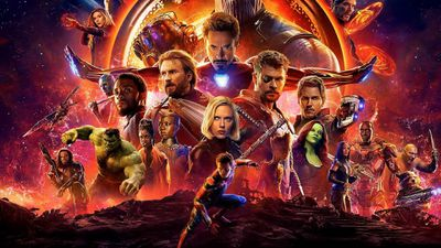 """Lucasfilm """"passa o bastão"""" para a Marvel após quebra do recorde de bilheteria"""