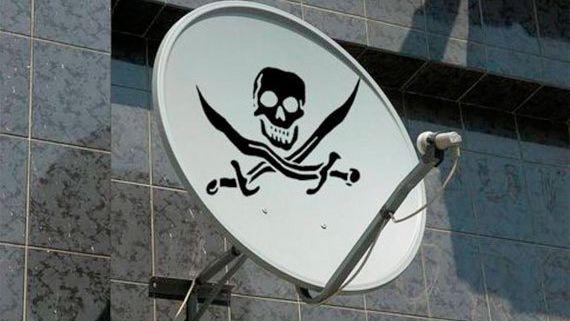 Resultado de imagem para tv paga vs pirataria