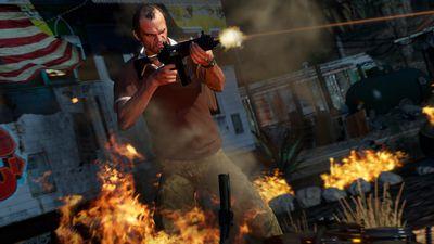 """Cofundador da Rockstar """"está agradecido"""" por não estarem lançando GTA 6 agora"""