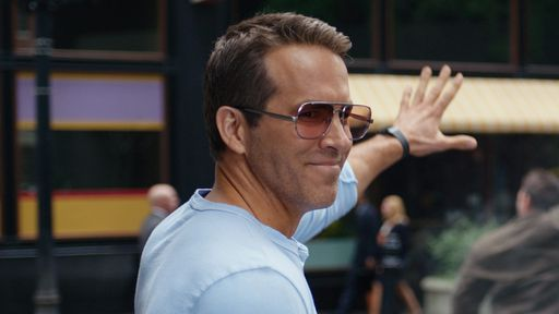 Free Guy 2 | Ryan Reynolds revela interesse da Disney em sequência
