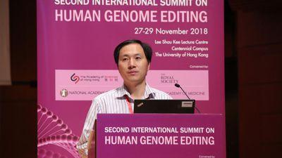Cientista que modificou bebês geneticamente está desaparecido