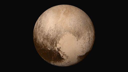 Há 5 anos, a New Horizons sobrevoava Plutão — e tirava fotos incríveis dele!