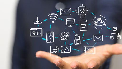 A transformação digital de uma empresa passa pela automação de marketing