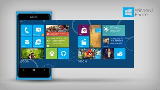 Eletronic Arts está trabalhando no desenvolvimento de games para Windows Phone 8