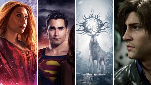 As séries mais aguardadas para 2021