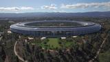 Apple muda oficialmente o endereço de sua sede para o novo Apple Park