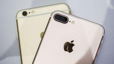 LG pode ser a fornecedora de baterias da Apple para os iPhones