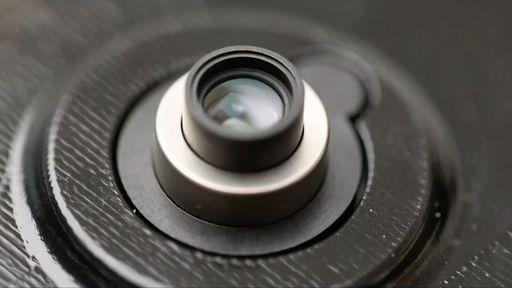 Lente telescópica da Xiaomi turbina o zoom das câmeras de celular