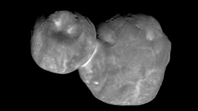 Imagens mostram que Ultima Thule tem formato ainda mais bizarro do que sabíamos