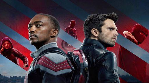 Crítica | Marvel cria um clássico instantâneo com Falcão e o Soldado Invernal