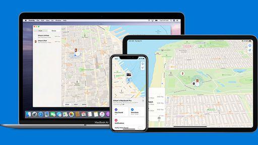 iOS 15 permite encontrar iPhone mesmo com o aparelho desligado ou resetado