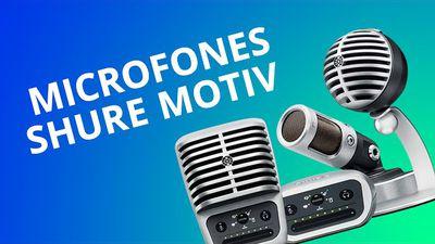 Qual o melhor microfone para sua gravação de vlog, podcast ou evento? [Dicas e M