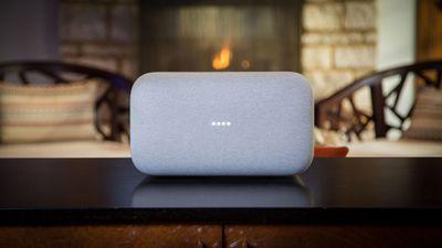 Google Home Max também deixa manchas brancas em móveis de madeira