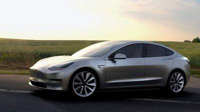 Tesla tem 13% de aumento de vendas do Model 3 e terá redução de preço