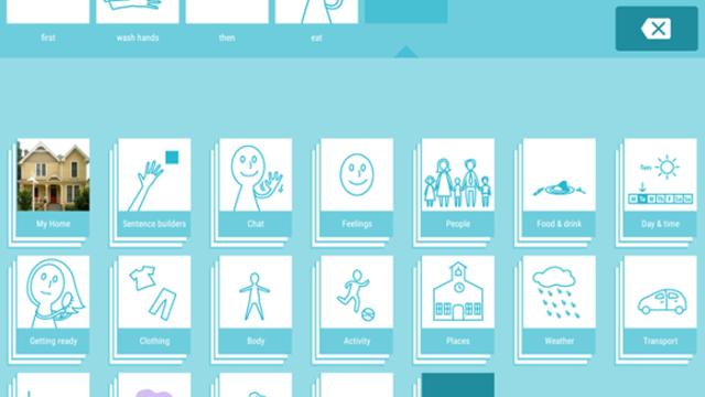 SwiftKey Symbols facilita comunicação com deficientes por meio de imagens