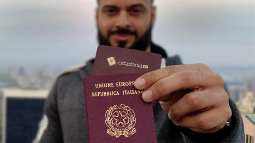 Cidadania4u | Site ajuda brasileiros no pedido de cidadania italiana